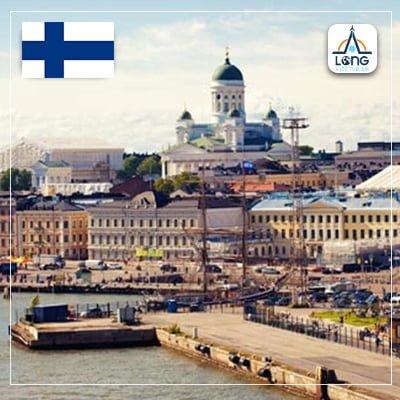 Vizesi Finlandiya