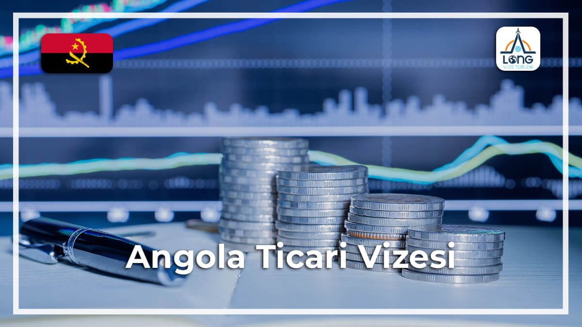 Vize Ticari Angola