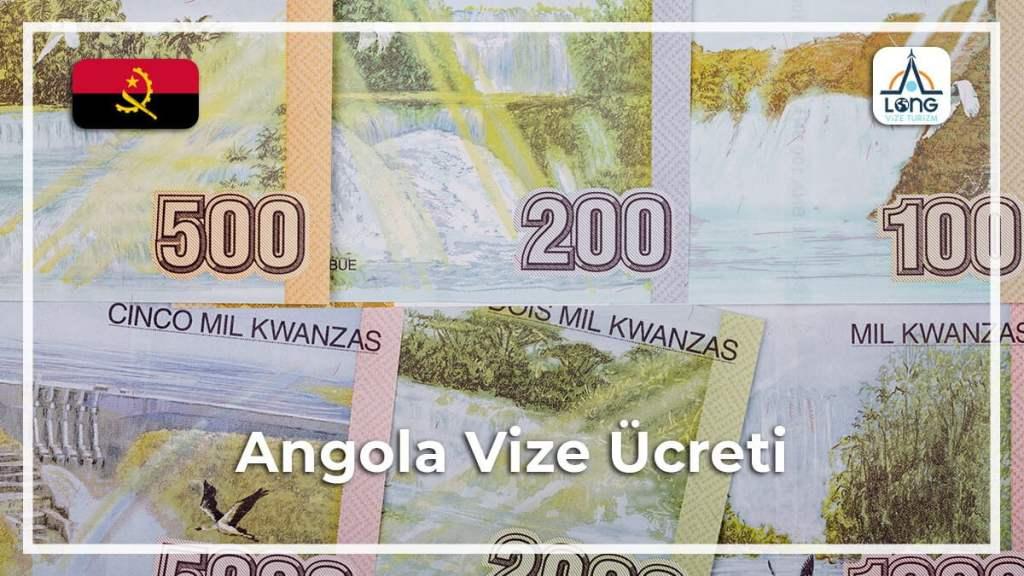 Vize Ücreti Angola