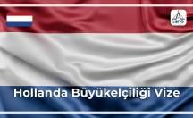 Hollanda Vize Çeşitleri