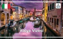 İtalya Vize Başvuru Şartları