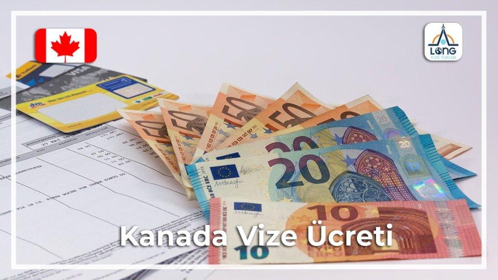 Vize Ücreti Kanada