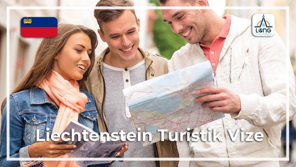 Turistik Vize Liechtenstein