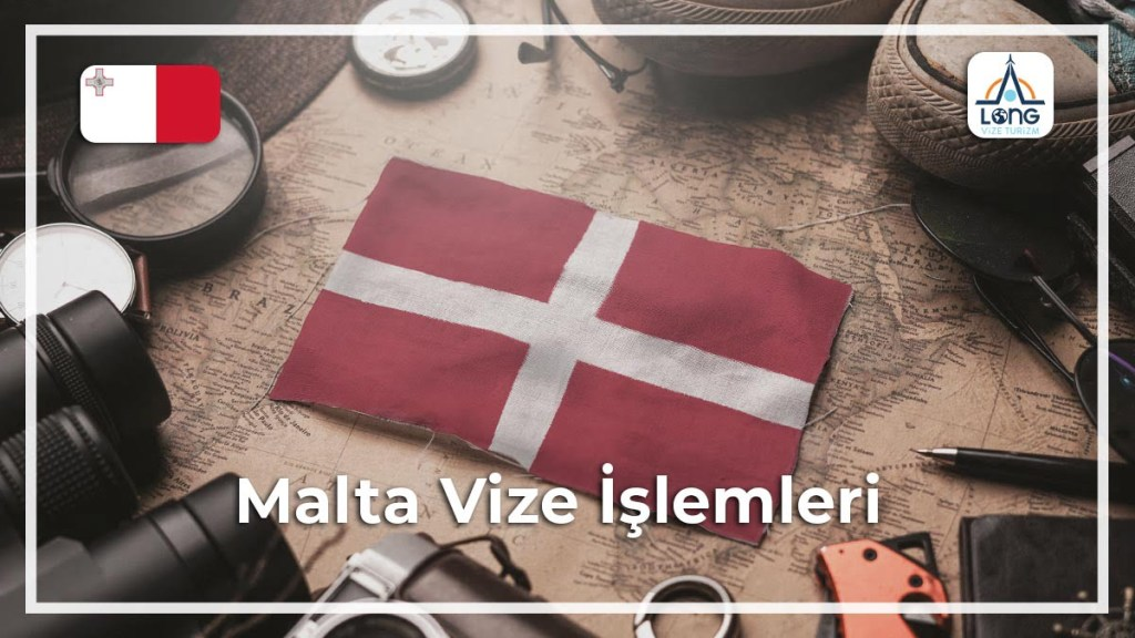 Vize İşlemleri Malta