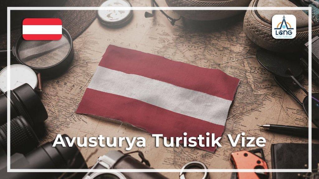 Vize Turistik Avusturya