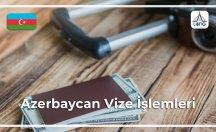 Azerbaycan Vize Şartları