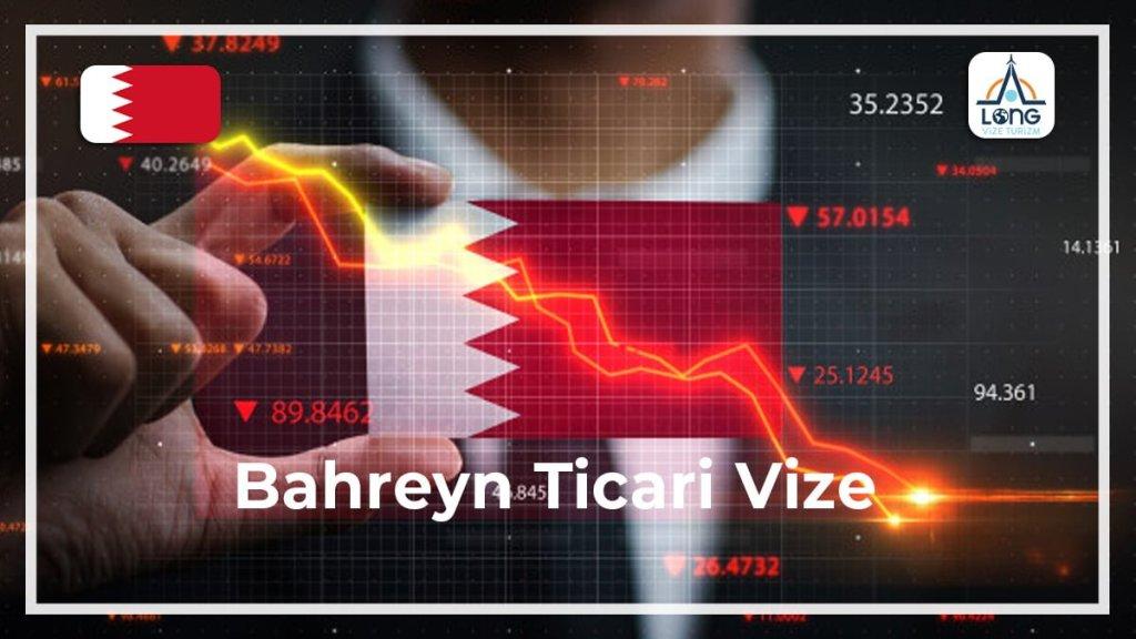 Ticari Vize Bahreyn
