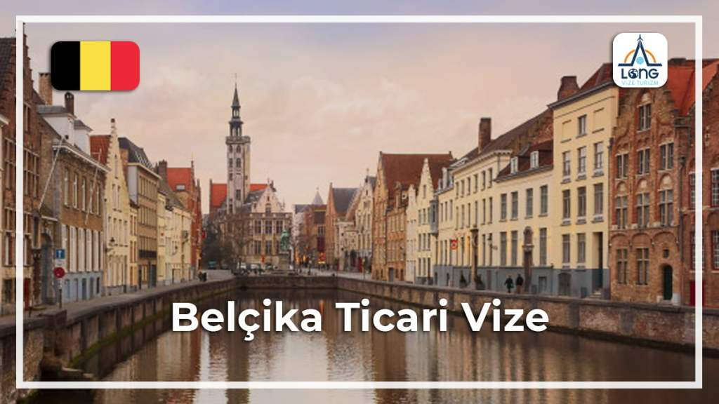 Vize Ticari Belçika