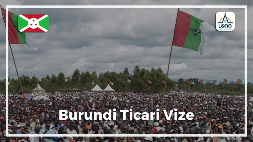 Ticari Vize Burundi