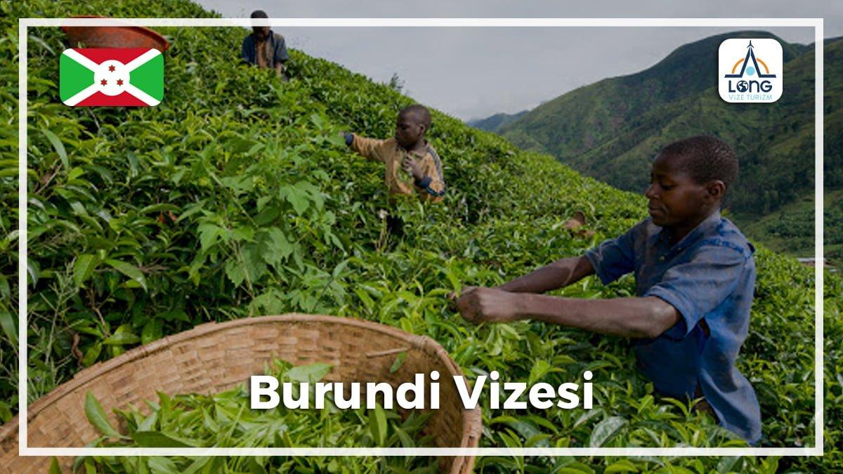 Vizesi Burundi