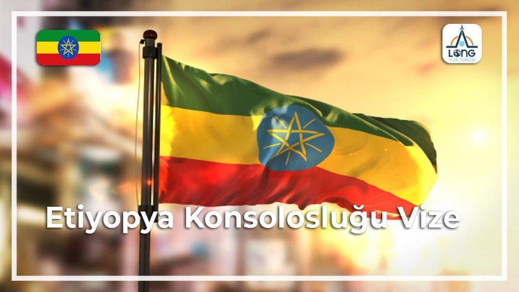 Konsolosluğu Vize Etiyopya