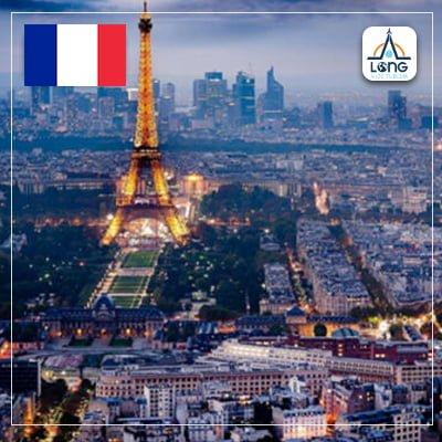 Fransa Vize İşlemleri