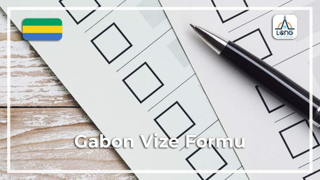Vize Formu Gabon