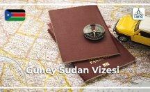 Güney Sudan Vize Başvuru Şartları
