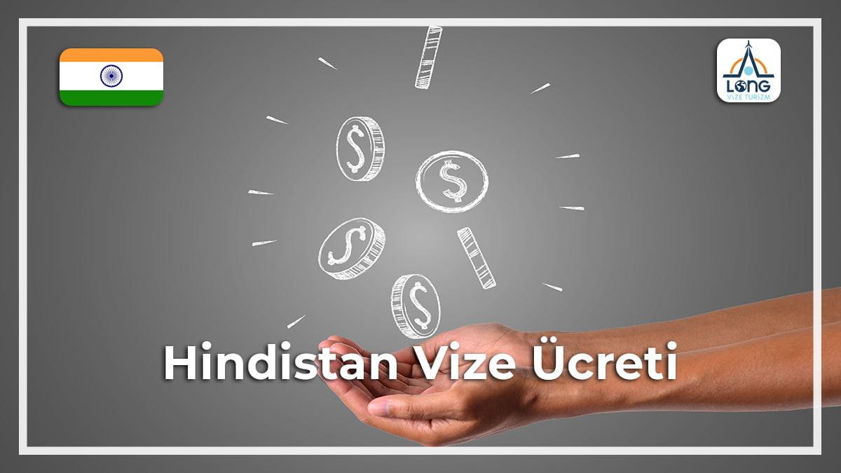 Vize Ücreti Hindistan