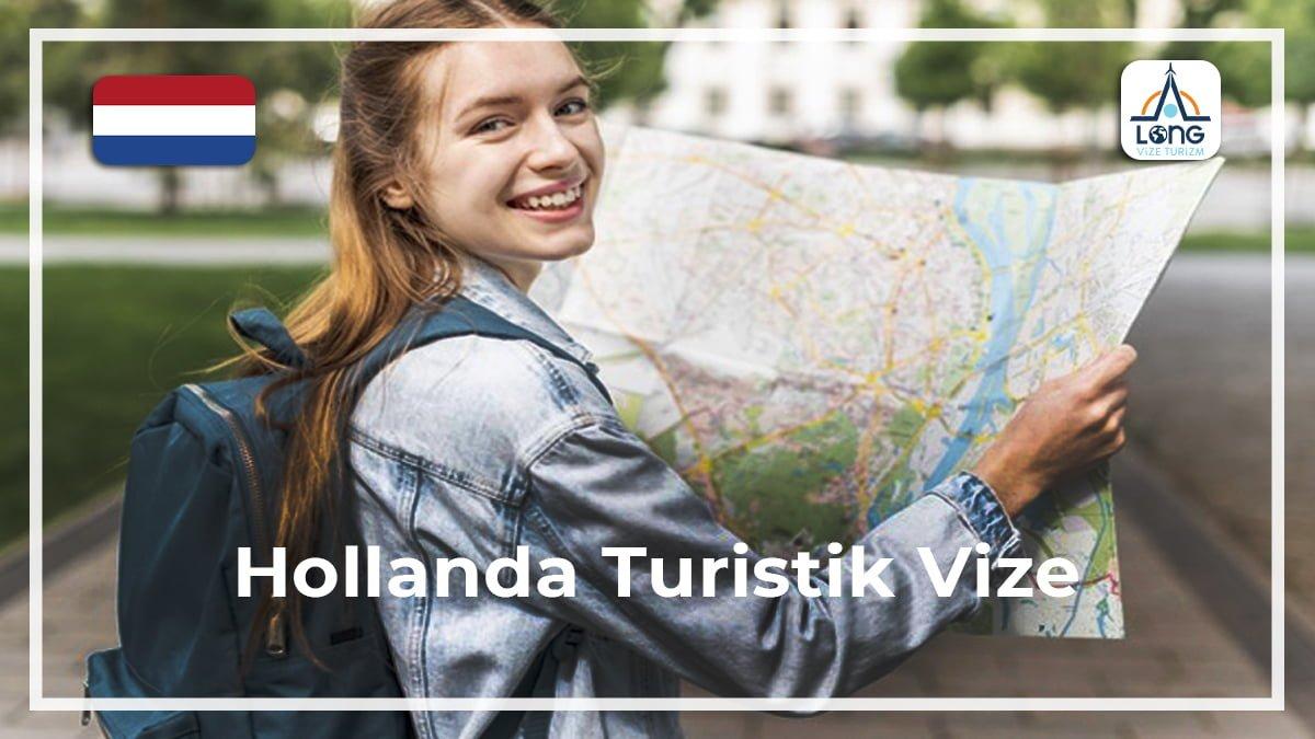 Turistik Vizesi Hollanda
