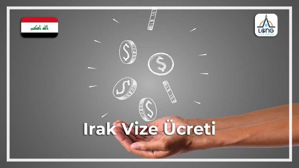 Vize Ücreti Irak