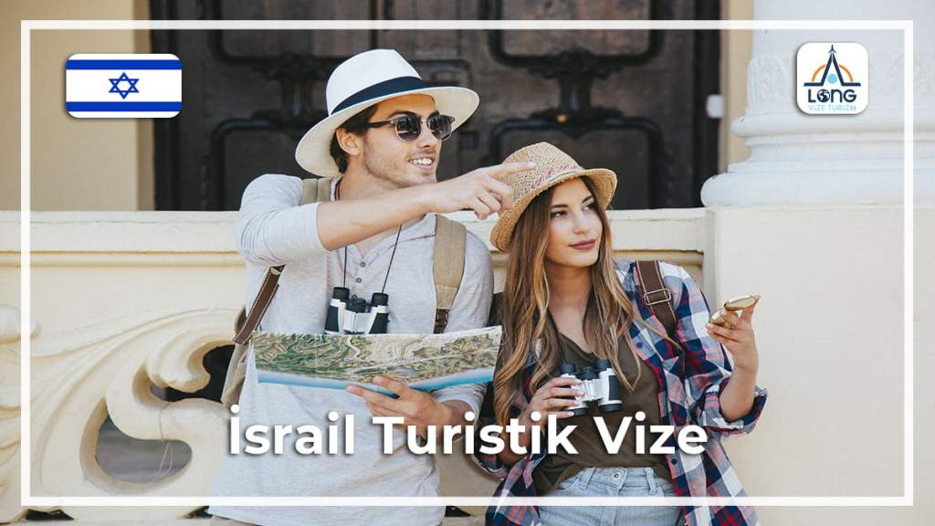 Turistik Vize İsrail