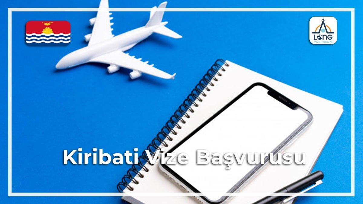Vize Başvurusu Kiribati