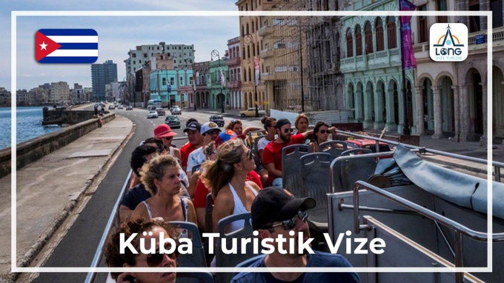 Turistik Vize Küba