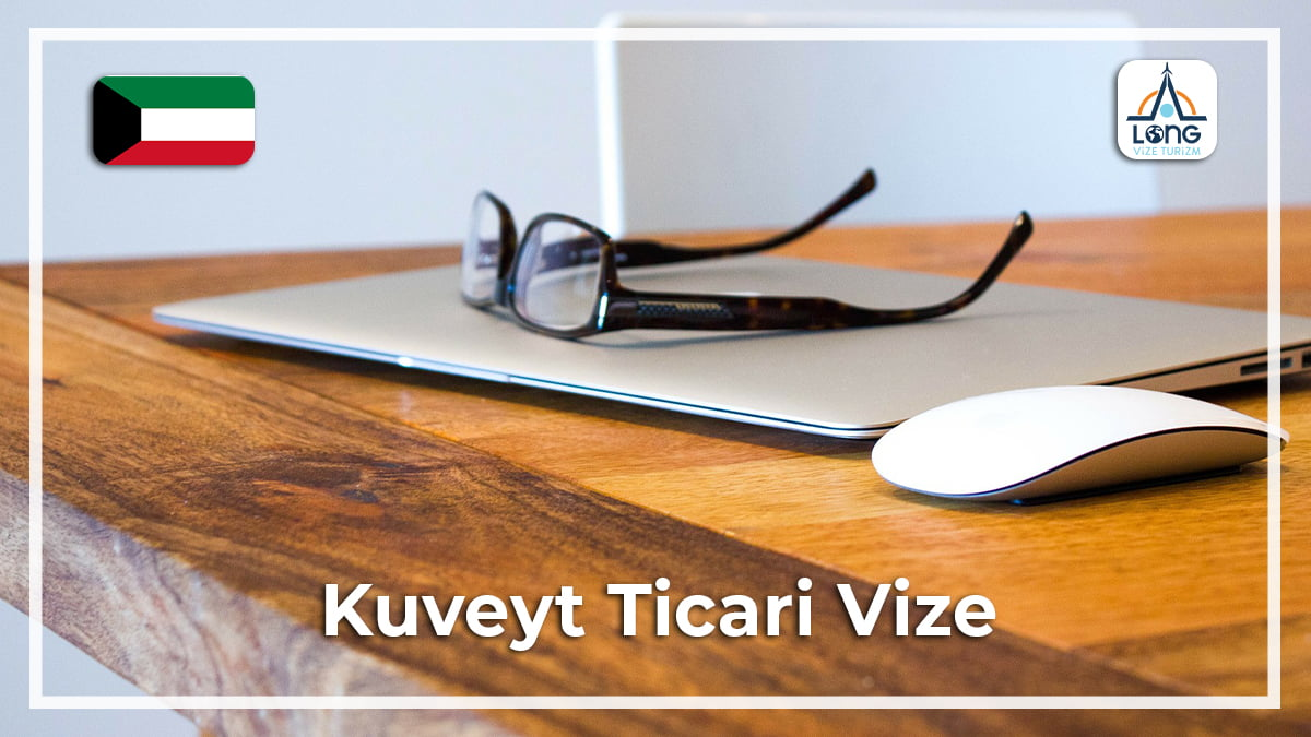 Ticari Vize Kuveyt