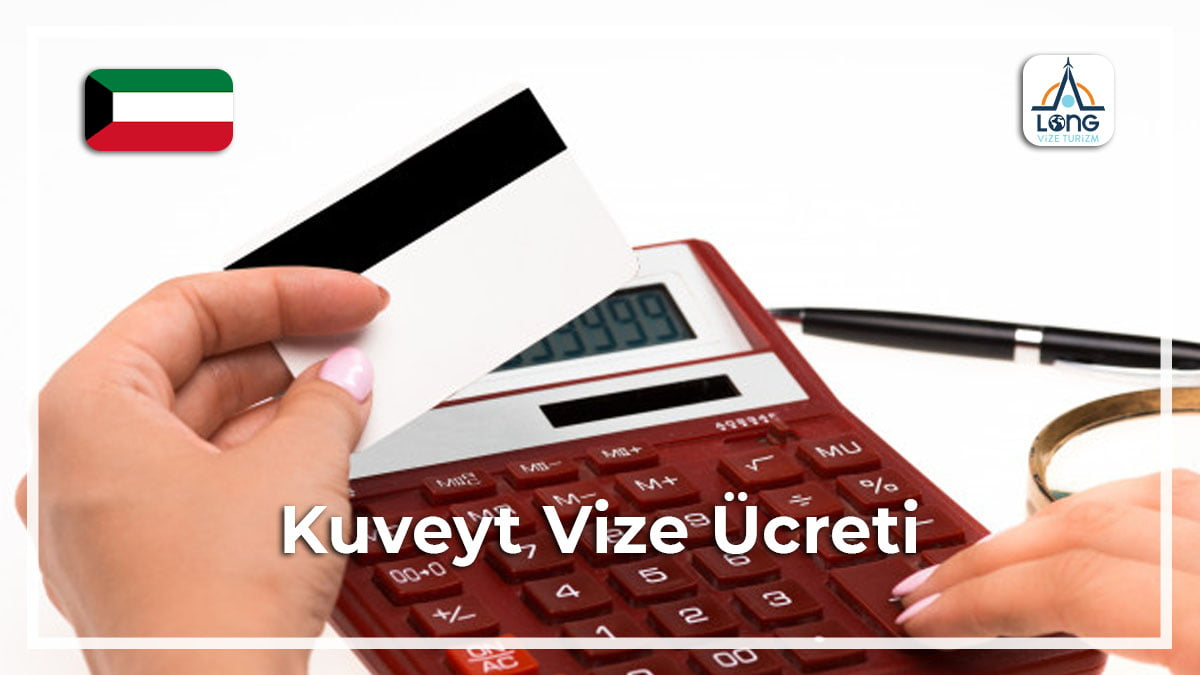 Vize Ücreti Kuveyt