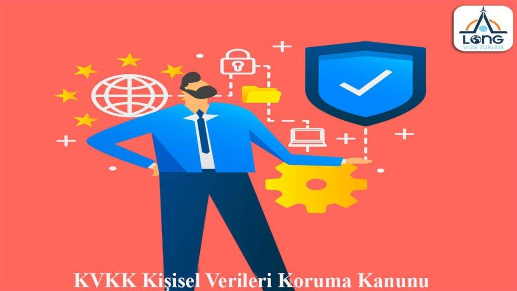 Kişisel Verileri Koruma Kanunu KVKK