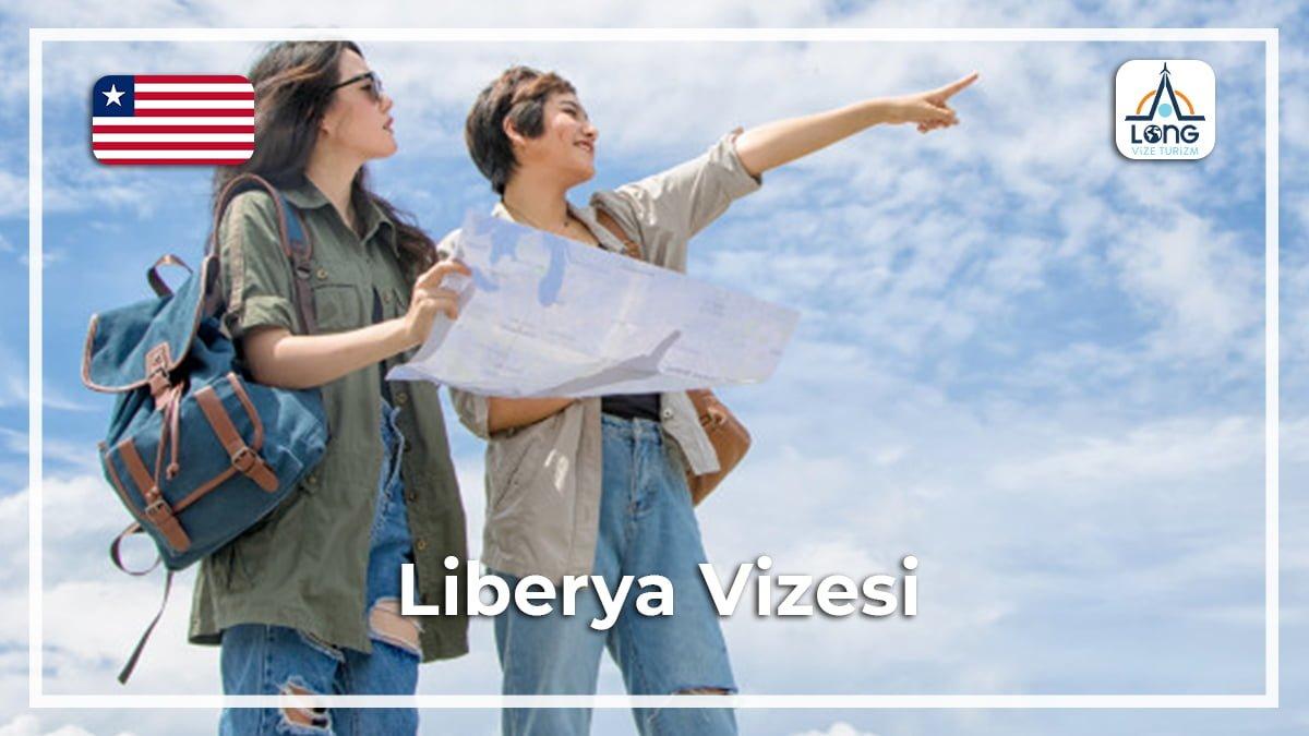 Vizesi Liberya