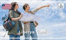 Liberya Vize Başvuru Şartları