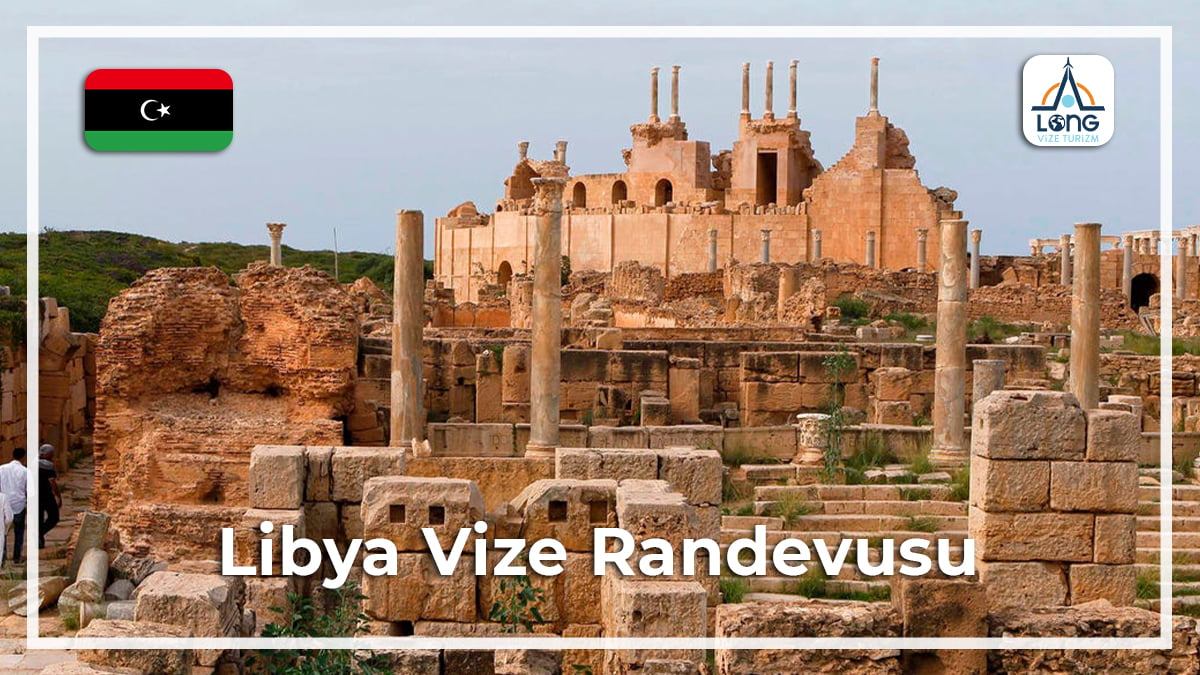 Vize Randevusu Libya