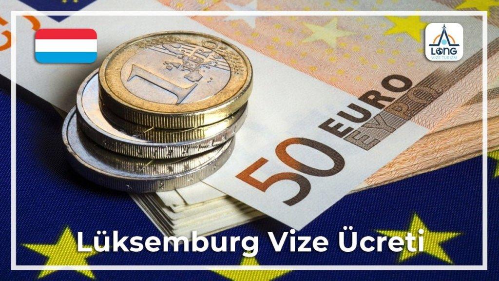 Vize Ücreti Lüksemburg