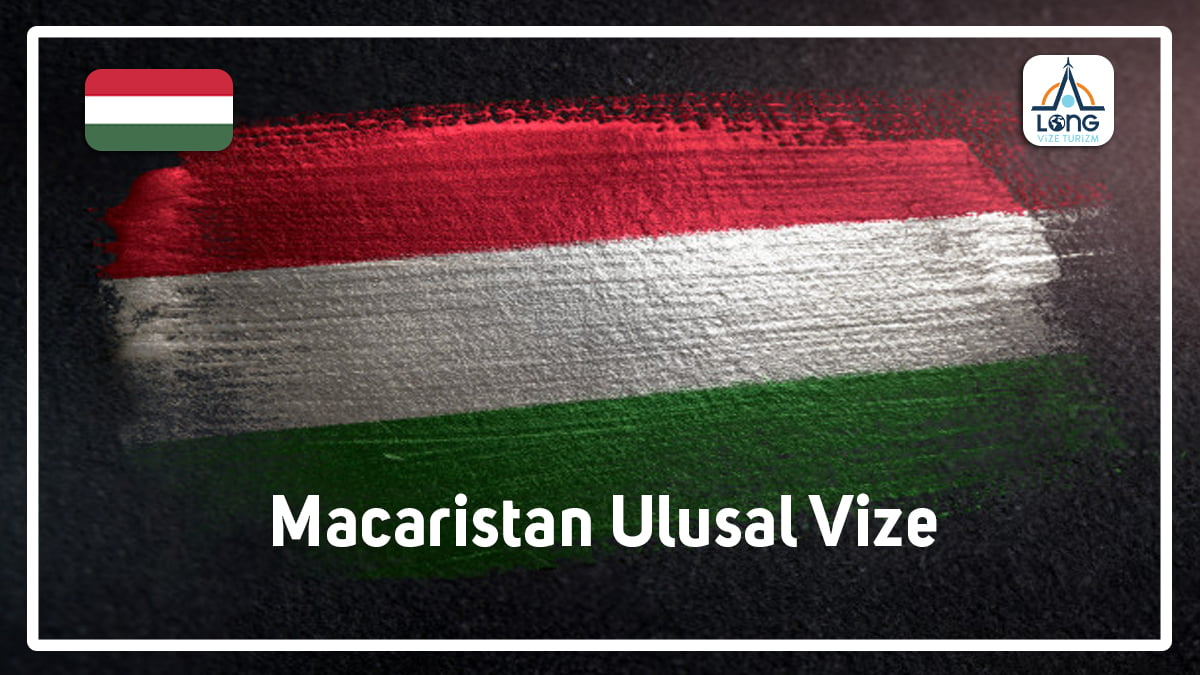 Ulusal Vize Macaristan