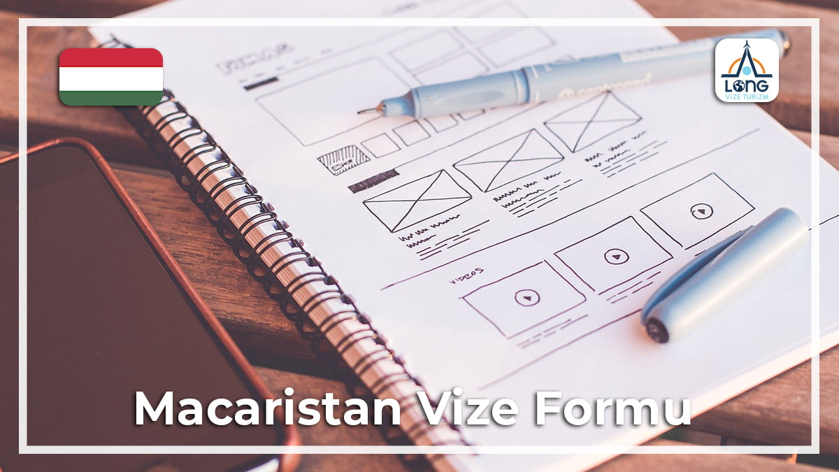 Vize Formu Macaristan