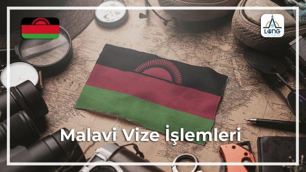 Vize İşlemleri Malavi