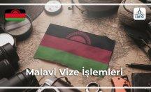 Malavi Vize Şartları