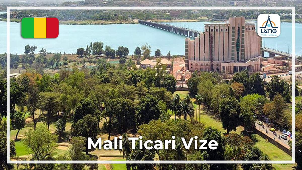 Ticari Vize Mali