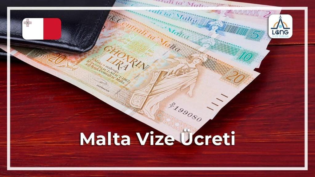 Vize Ücreti Malta