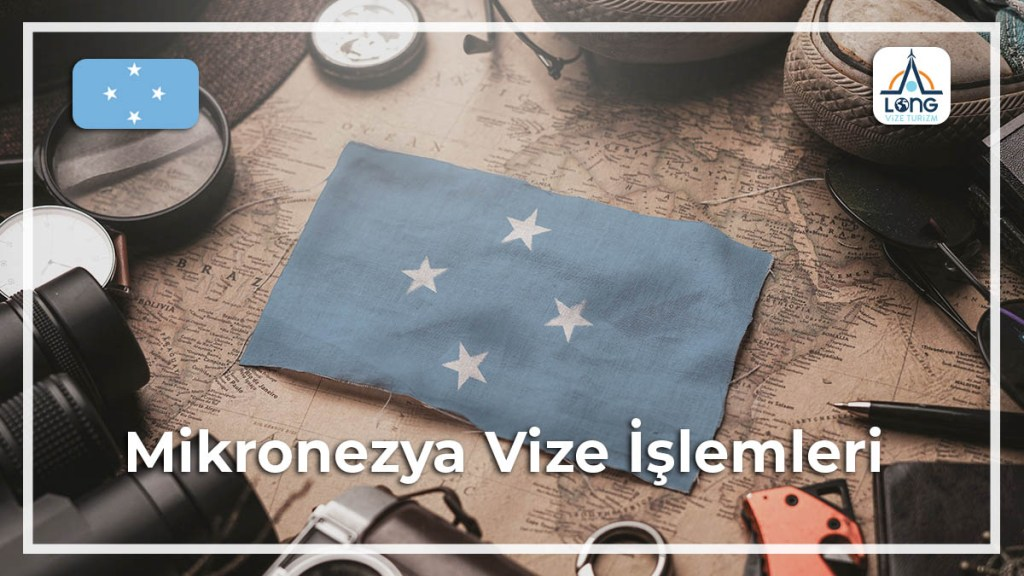 Vize İşlemleri Mikronezya