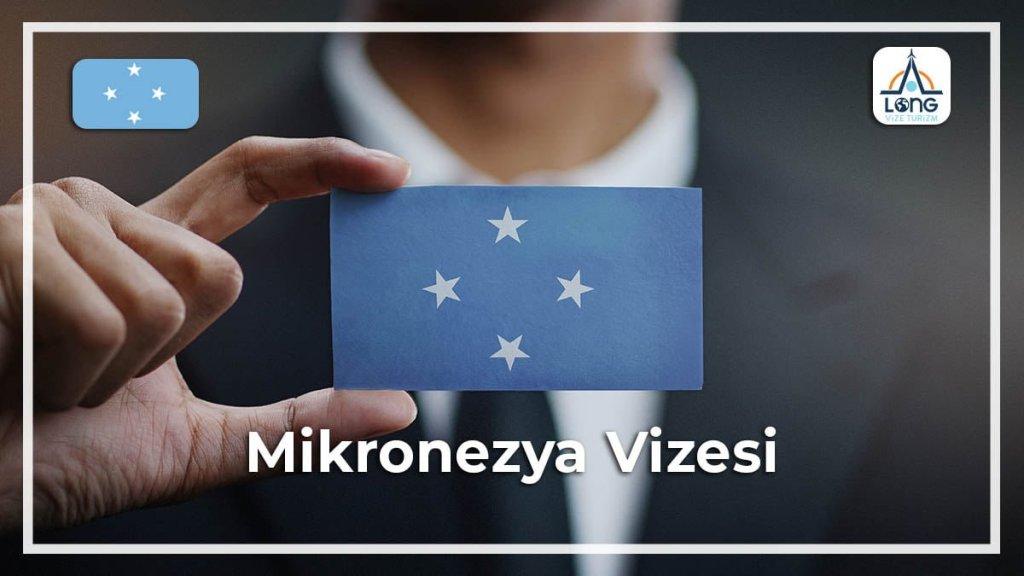 Vizesi Mikronezya