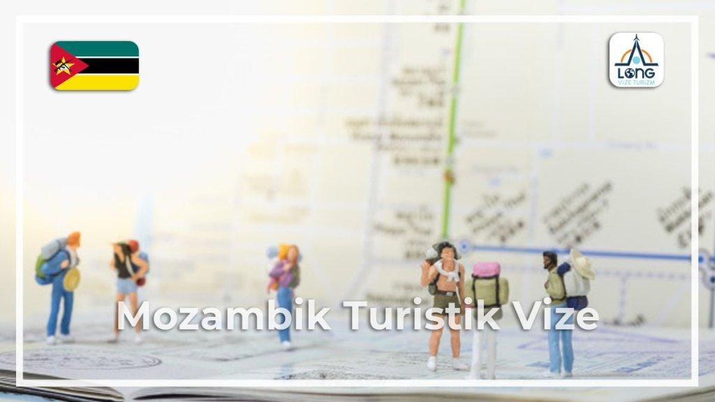 Turistik Vize Mozambik