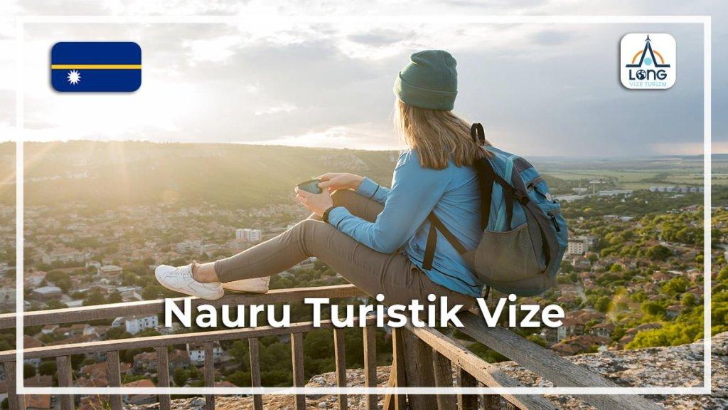 Turistik Vize Nauru