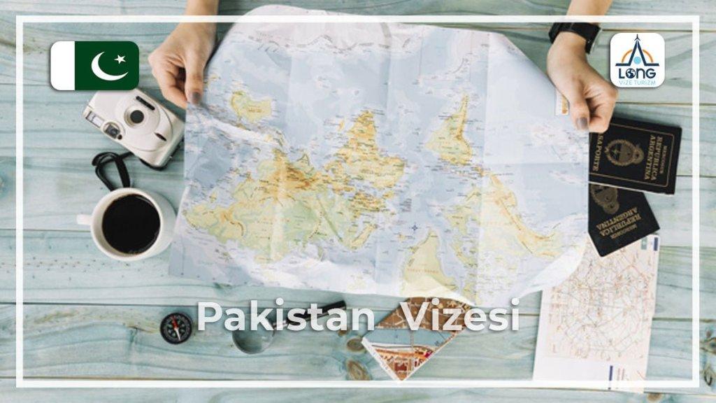 Vizesi Pakistan