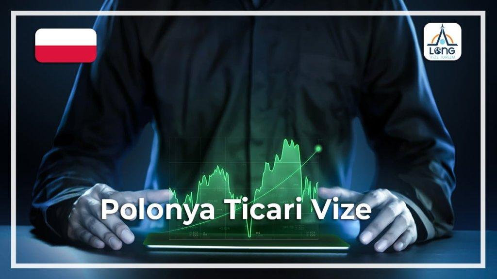 Ticari Vize Polonya