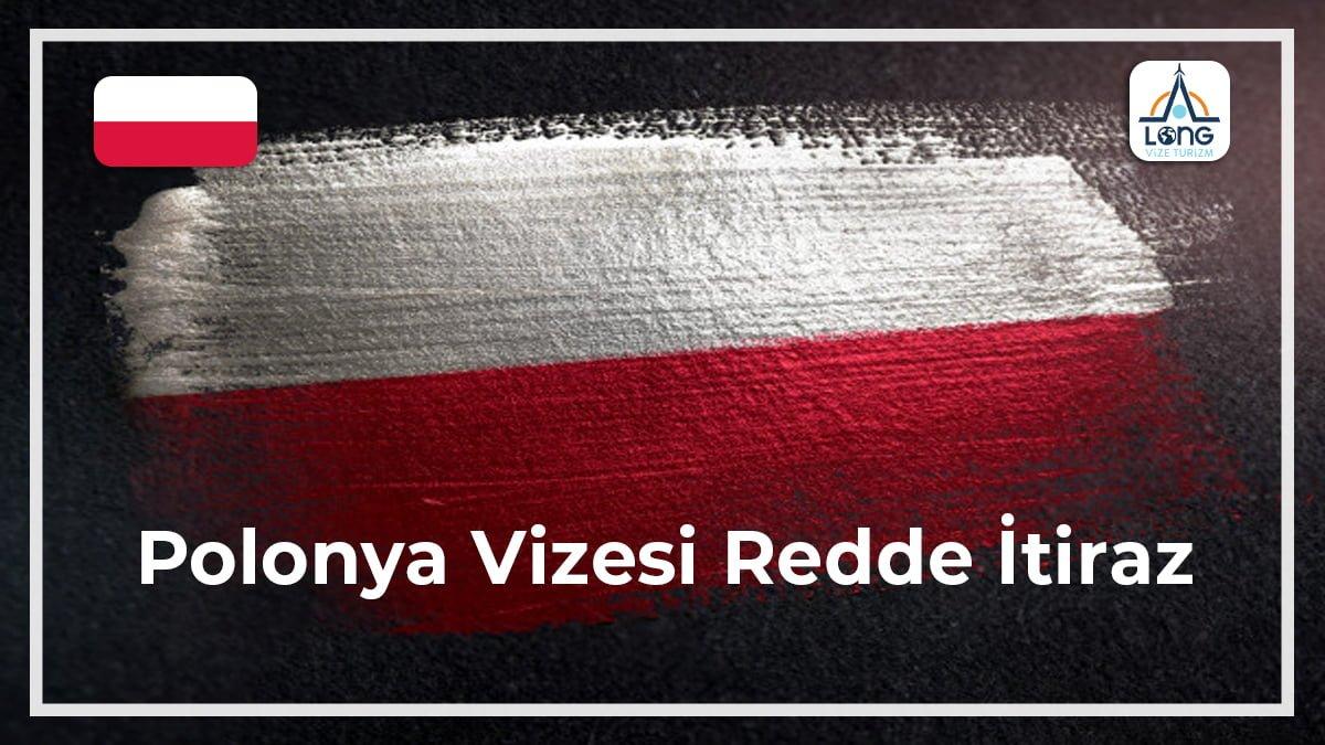 Vizesi Redde İtiraz Polonya