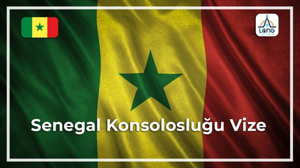 Konsolosluğu Vize Senegal