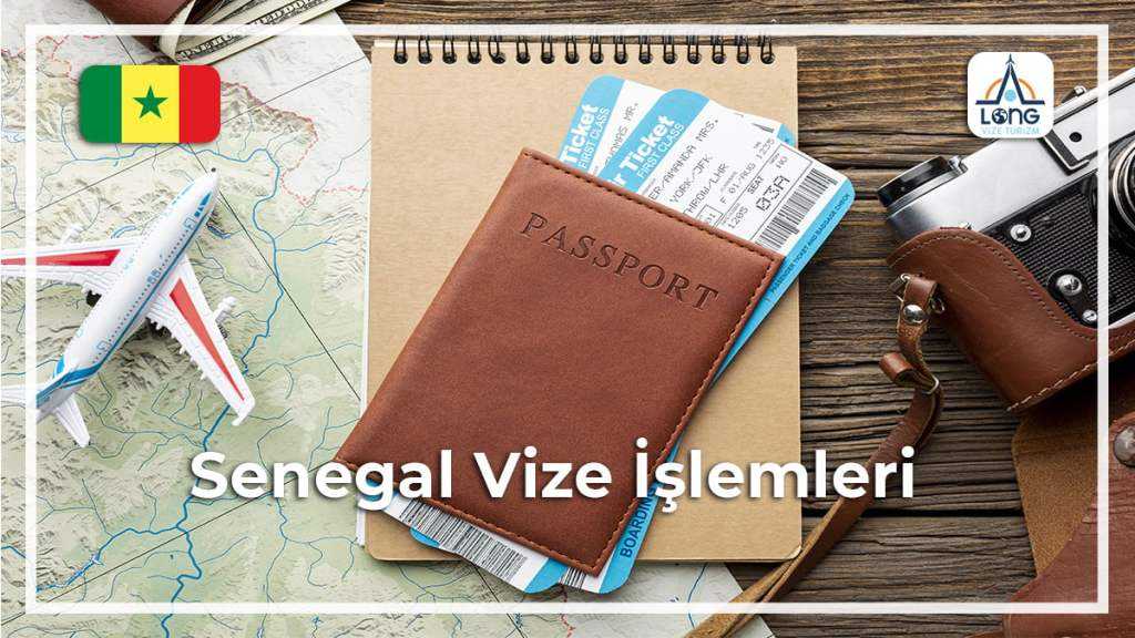 Vize İşlemleri Senegal