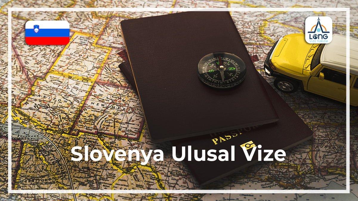 Ulusal Vize Slovenya