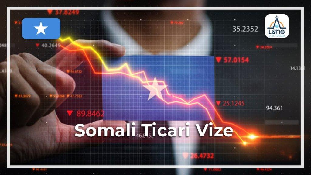 Ticari Vize Somali
