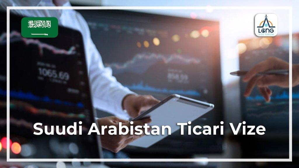 Ticari Vize Suudi Arabistan