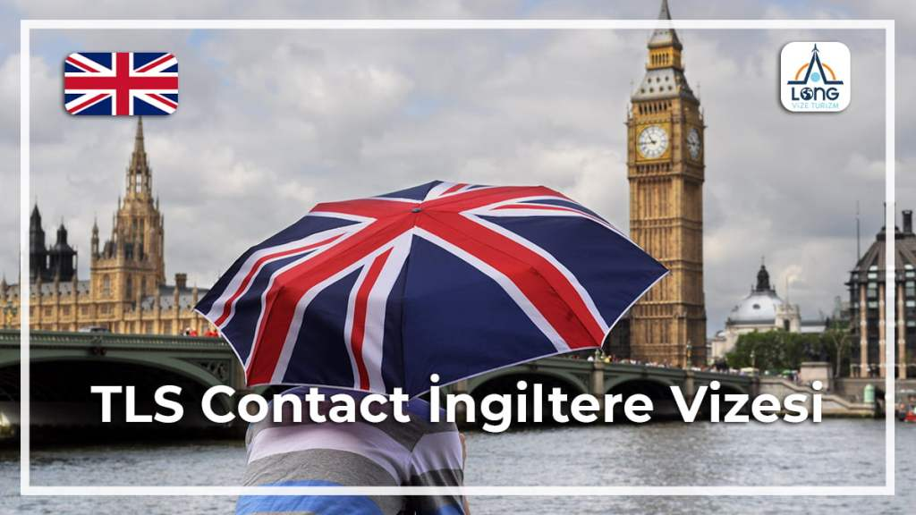 İngiltere Vizesi Tls Contact